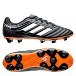 adidas Copa 19.4 FG Frauen Weltmeisterschaft 19 - Legend Ink/Weiß/Orange Damen