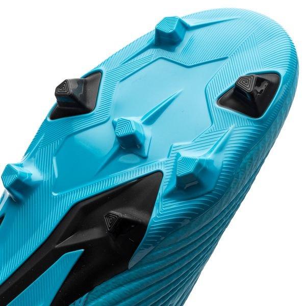 adidas Predator 19.3 FGAG Laceless Hard Wired TürkisSchwarz