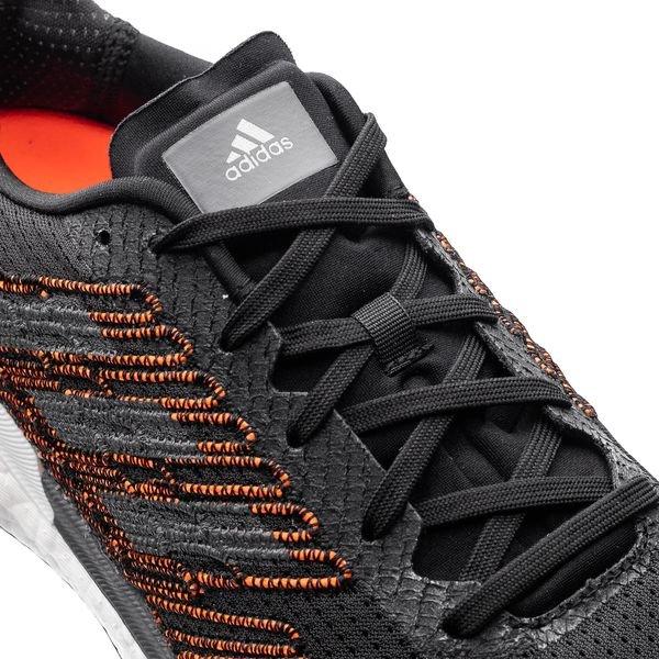 adidas Solarboost 19 Shoes Black   adidas UK