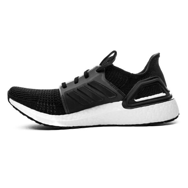 adidas Ultra Boost 19 - Schwarz/Weiß Damen