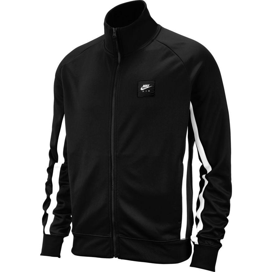 Nike NSW Jakke Air - Sort/Hvid thumbnail