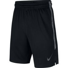 Nike Trainingsshorts Dry Strike - Schwarz/Grau Kinder