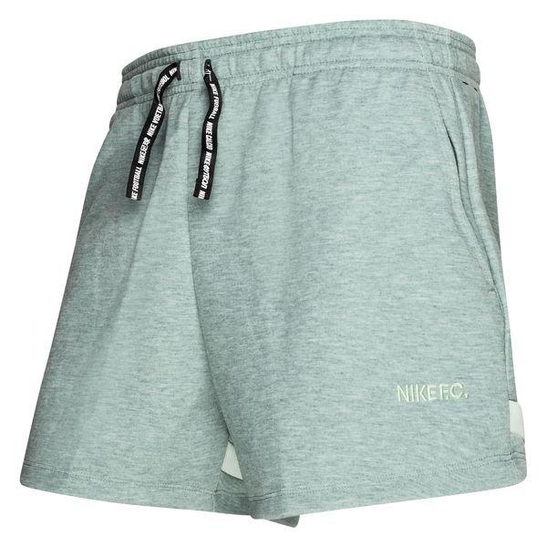 Nike F.C. Short Dry Vert Femme