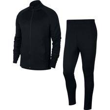 Nike Trainingspak Dry Academy K2 - Zwart