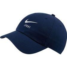 Tottenham Keps H86 - Navy/Vit
