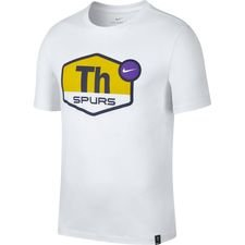 Tottenham T-Shirt - Vit
