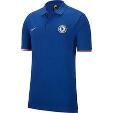Chelsea Piké NSW Crest - Blå/Vit