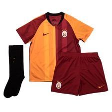 Galatasaray Hemmatröja 2019/20 Mini-Kit Barn