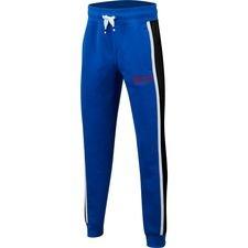 Nike Jogginghose Air - Blau/Weiß/Schwarz Kinder