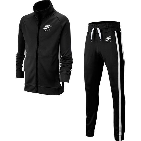 Nike Tracksuit Air BlackWhite Kids