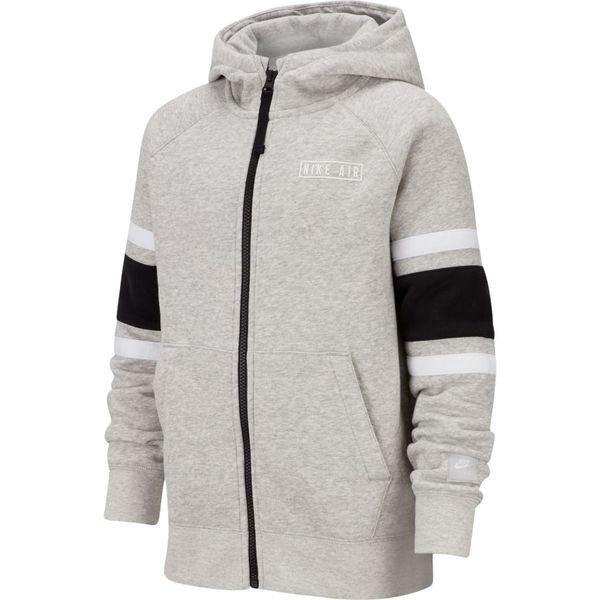 Nike Air Hoodie - Dark Grey Heather