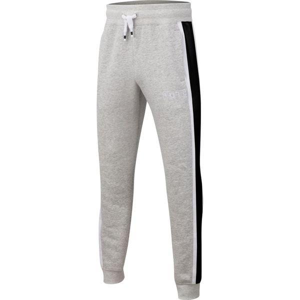 Nike Jogging Air - Gris/Blanc/Noir Enfant