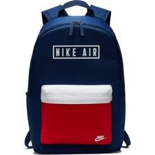 Nike Rugzak Heritage 2.0 Air – Blauw/Rood/Wit