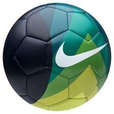 Nike Fotboll Phantom Veer - Navy/Neon/Vit