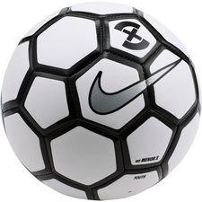 Nike Fotboll FootballX Menor - Vit/Svart/Silver