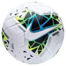 Nike Fotboll Strike Pro - Vit/Navy/Silver