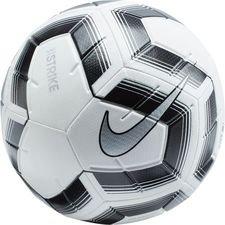 Nike Fotboll Strike Team - Vit/Svart/Silver