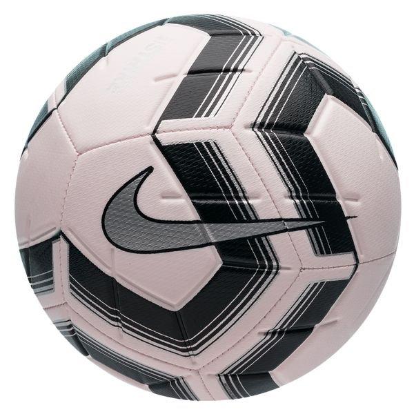 Nike Fotball Strike Team HvitSortSølv
