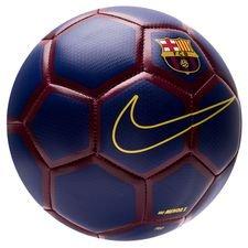Barcelona Fotboll Menor X - Navy/Bordeaux/Gul