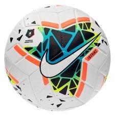 Nike Fotboll Strike Russian Premier League - Vit/Navy/Orange