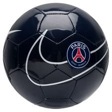 Paris Saint-Germain Fotboll Skills - Navy/Vit