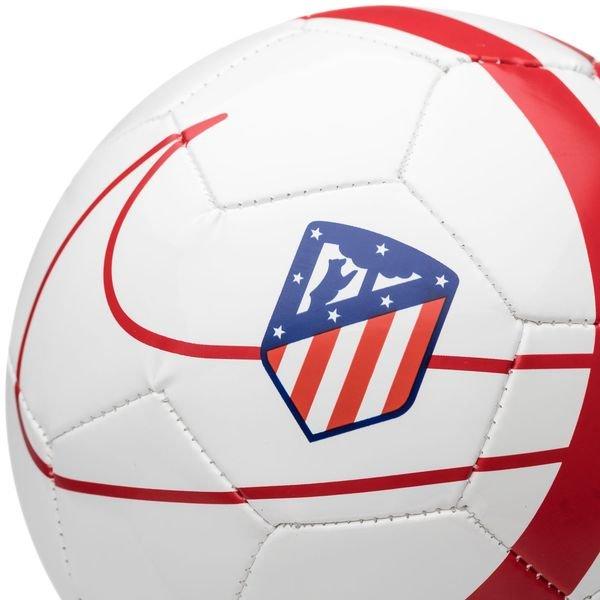 Atletico Madrid Ballon Skills Blancrougebleu Marine