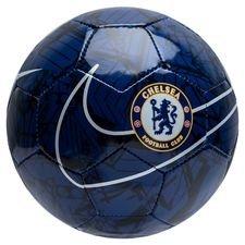 Chelsea Fotboll Skills - Blå/Vit