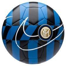 Inter Fotboll Prestige - Blå/Svart/Vit