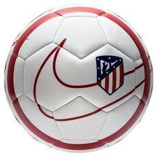 Atletico Madrid Fotboll Prestige - Vit/Röd/Navy