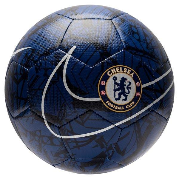 Chelsea Fussball Prestige Blau Rot Weiss