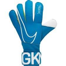 Nike Keepershandschoenen Grip 3 New Lights - Blauw/Wit