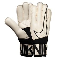 Nike Keepershandschoenen Grip 3 Nuovo - Wit/Zwart