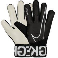 Nike Torwarthandschuhe Match - Schwarz/Weiß