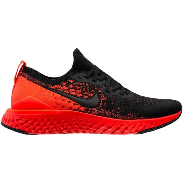 chaussure running nike noir rouge