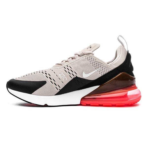énorme réduction 5ff2b 7ac10 Nike Air Max 270 - Noir/Gris/Rose/Blanc
