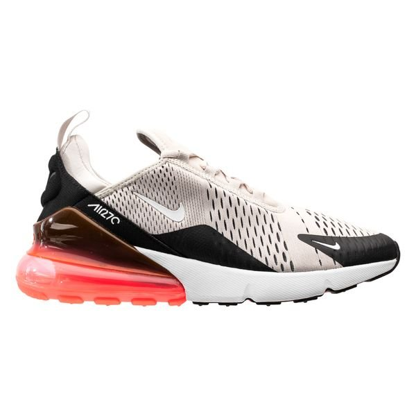 énorme réduction 45a30 c51b3 Nike Air Max 270 - Noir/Gris/Rose/Blanc