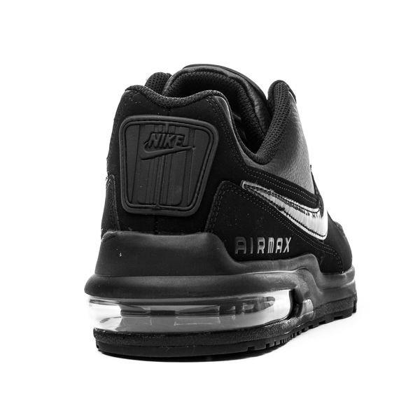 énorme réduction 05a32 2d1ff Nike Air Max LTD 3 - Noir