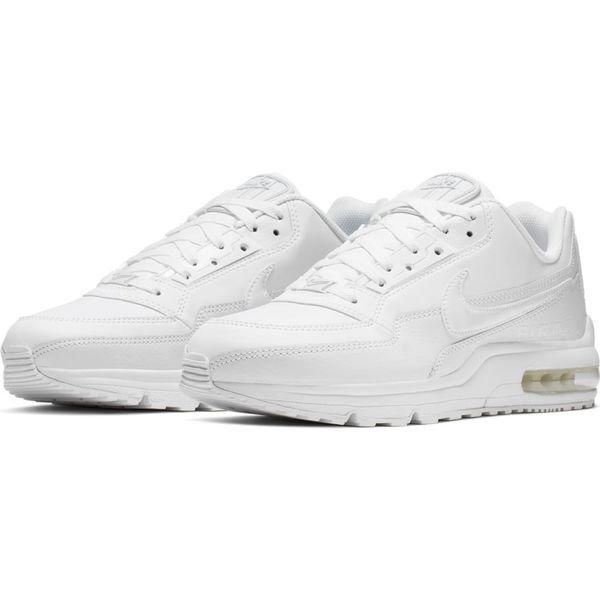 meilleur site web 5def2 13414 Nike Air Max LTD 3 - White