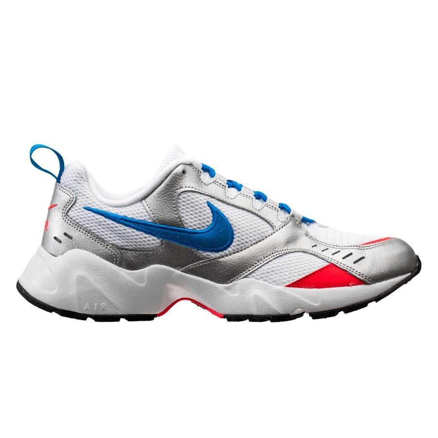 Nike Air Heights - Hvid/Blå/Sølv thumbnail