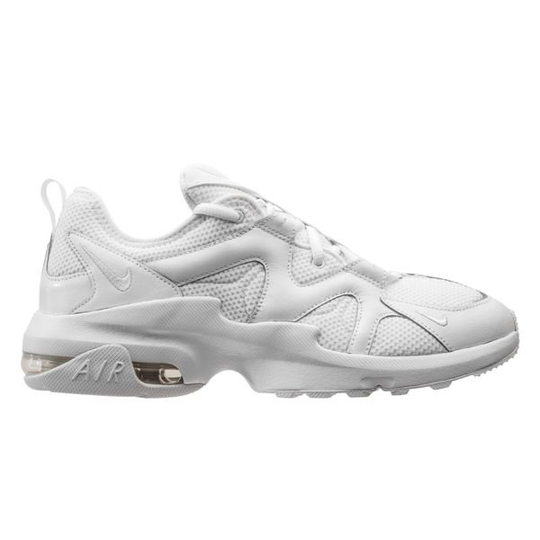 large discount where to buy order online Nike Air Max Graviton - White