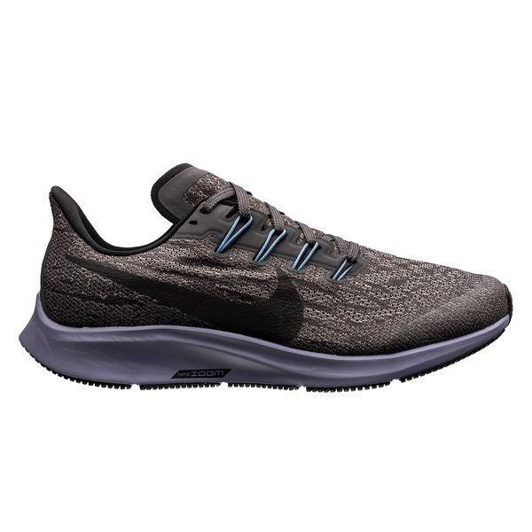 info for 6ac61 68d6b Nike Running Shoe Air Zoom Pegasus 36 - Thunder Grey/Black/Indigo Kids