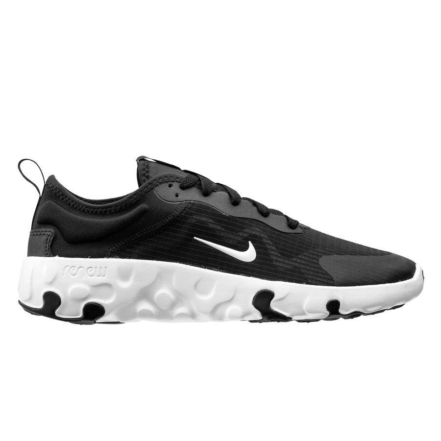 Nike Renew Lucent - Sort/Hvid Børn thumbnail