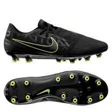 Nike Phantom Venom Pro AG-PRO Under The Radar - Sort/Neon