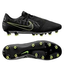 Nike Phantom Venom Pro AG-PRO - Sort/Neon
