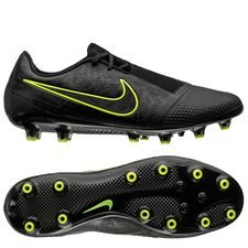 Nike Phantom Venom Elite AG-PRO - Sort/Neon