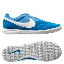 Nike Premier II Sala IC - Blå/Hvid