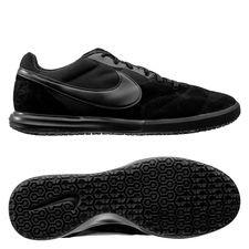 Nike Premier II Sala IC - Sort