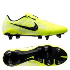 Nike Phantom Venom Elite SG-PRO New Lights - Neon/Vit