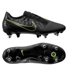 Nike Phantom Venom Academy SG-PRO Under The Radar - Sort/Neon