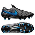 Nike Tiempo Legend 8 Elite FG Under The Radar - Noir/Bleu Foncé